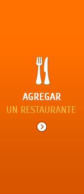 Agregar Restaurante