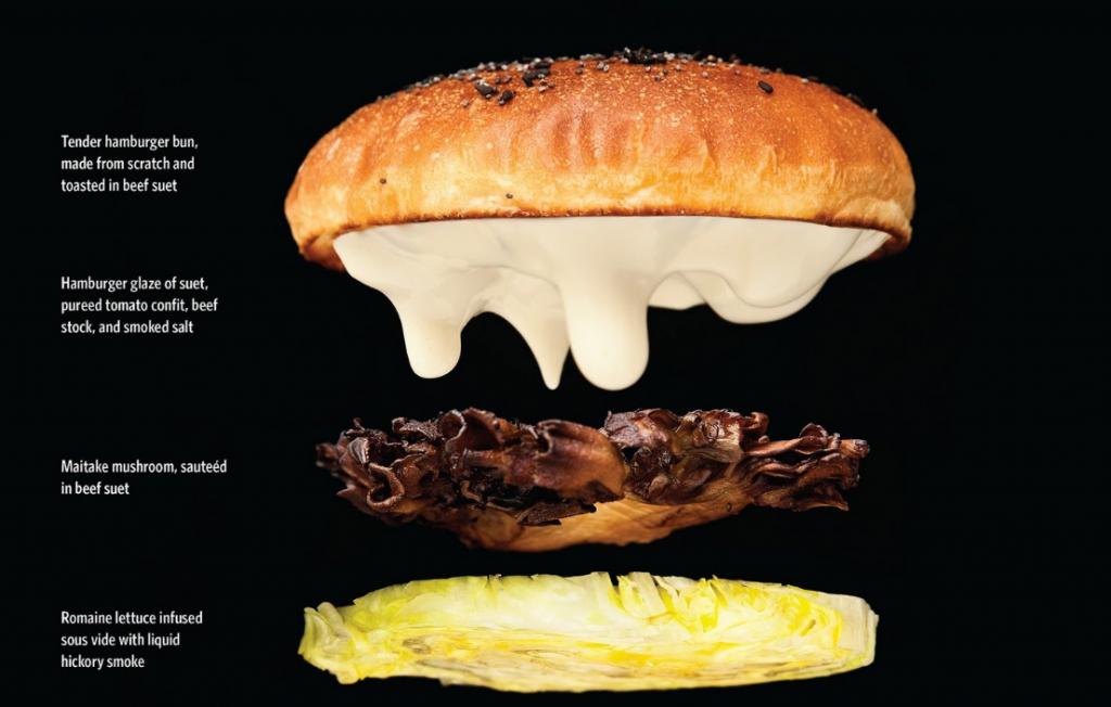 Del la Cocina Moderna, editorial Taschen.