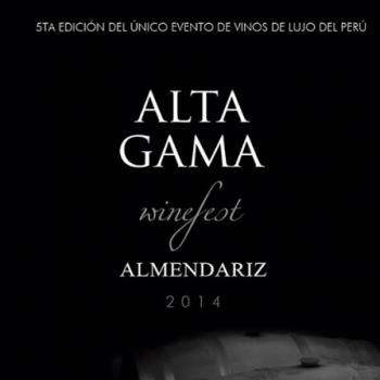 Foto de TODO ES VINO: ALTA GAMA WINE FEST