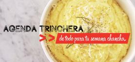 AGENDA TRINCHERA