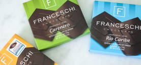 #LUNESDEPRODUCTO: CHOCOLATE FRANCESCHI EN PERÚ