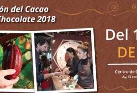 10 COSAS QUE HAY QUE SABER SOBRE EL IX SALÓN DEL CACAO Y CHOCOLATE PERUANO
