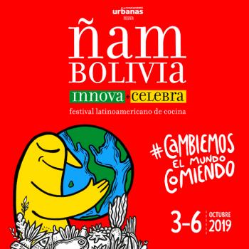 Foto de FESTIVAL ÑAM LLEGA A BOLIVIA EN OCTUBRE