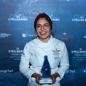 Foto de NUEVA YOUNG CHEF SP DE LATINOAMÉRICA