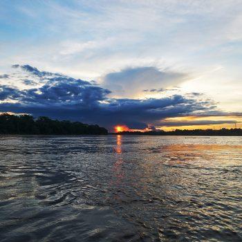 Foto de WEBINAR DE INGRESO LIBRE: LA AMAZONÍA ESTÁ EN UN PUNTO DE NO RETORNO, HABLAN EXPERTOS
