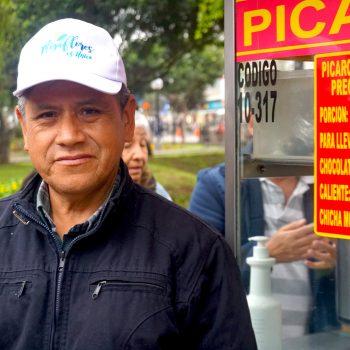 Foto de EL REGRESO DE LOS PICARONES MARY: BODEGA EN VILLA MARÍA DEL TRIUNFO Y DELIVERY