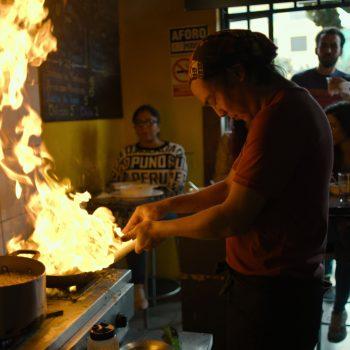 Foto de STREET FOOD LATINOAMÉRICA: CONVERSAMOS CON LA DIRECTORA TAMARA ROSENFELD SOBRE EL PROCESO DE FILMACIÓN