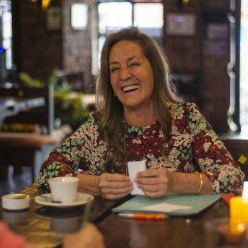 Foto de LA VISIÓN DE LÍA DRINOT: ANTICA CUMPLE 21 AÑOS, SACA UNA DESPENSA Y SUEÑA CON LLEGAR A VARIOS PAÍSES