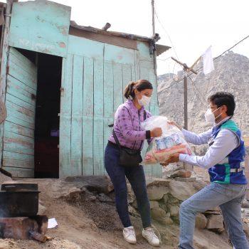 Foto de MANOS AL FOGÓN: LA COMUNIDAD Y EL MUNICIPIO DE LIMA LANZAN CAMPAÑA ADOPTA UNA OLLA Y TÚ PUEDES SER PARTE