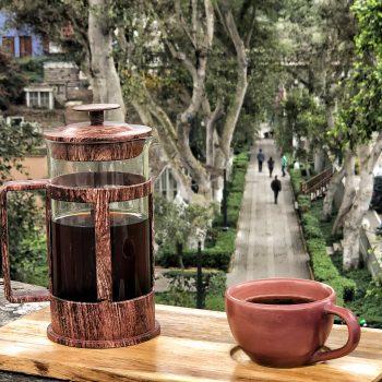 Foto de UN RECORRIDO BARRANQUINO: POR LA SENDA DEL BUEN CAFÉ