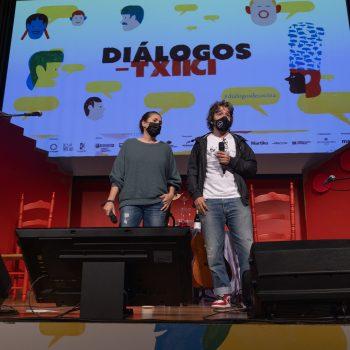 Foto de DIÁLOGOS DE COCINA MIRA AL CAPITAL SOCIAL DE LA GASTRONOMÍA EN SU EDICIÓN 'TXIKI'