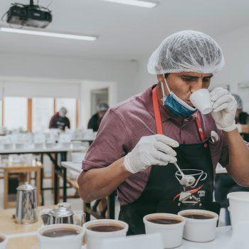 Foto de TAZA DE EXCELENCIA PERÚ 2021: 238 CAFÉS DE 10 REGIONES PARTICIPAN POR SER EL MEJOR DEL PAÍS
