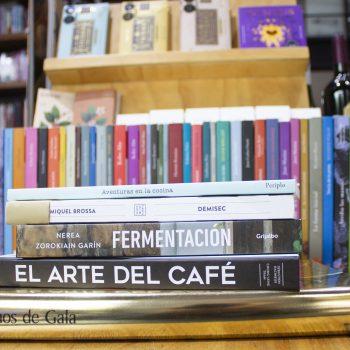 Foto de LIBROS DE GASTRONOMÍA PARA MANTENERNOS CALIENTES HASTA QUE LLEGUE LA PRIMAVERA